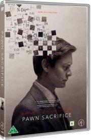 pawn sacrifice - DVD