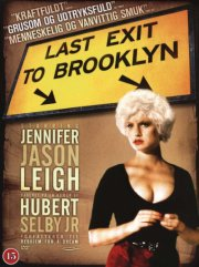 last exit to brooklyn - DVD