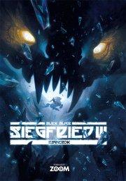 siegfried iii - Tegneserie