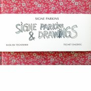 signe parkins & drawings - Tegneserie
