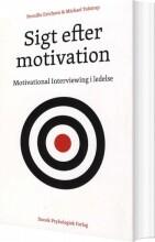 sigt efter motivation - bog
