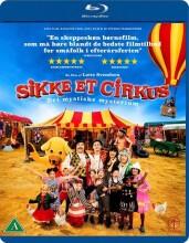 sikke et cirkus - det mystiske mysterium - Blu-Ray