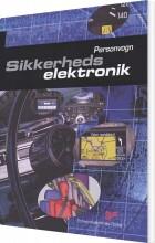 sikkerhedselektronik - personvogn - bog