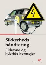sikkerhedshåndtering - bog