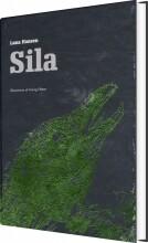 sila - et eventyr om klimaforandringer - bog