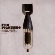 foo fighters - silence echoes, patience & grace - Vinyl / LP