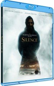 silence - martin scorsese 2016 - Blu-Ray