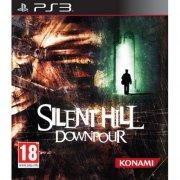 silent hill: downpour (import) - PS3