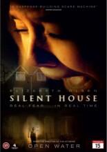 silent house - DVD