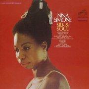 nina simone - silk & soul - Vinyl / LP
