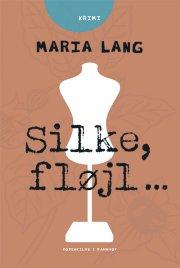 silke fløjl - bog