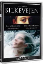 silkevejen - DVD