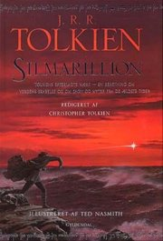 silmarillion - bog
