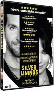 silver linings playbook - DVD