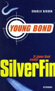 young bond 1 - silverfin - bog