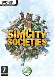 simcity societies (dk) - PC