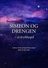simeon og drengen - et krybbespil - bog