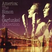 simon and garfunkel - america: the simon & garfunkel collection - cd