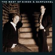 simon & garfunkel - best of simon & garfunkel - cd