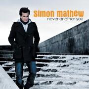 simon mathew - never another you - cd