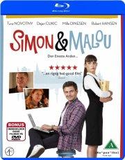 simon og malou - Blu-Ray