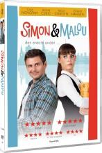 simon og malou - DVD