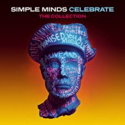 simple minds - celebrate  - The Collection