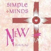 simple minds - new gold dream (81-82-83-84)-remastered - cd