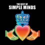 simple minds - the best of simple minds - cd