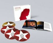 simply red - song book 1985-2010 - cd