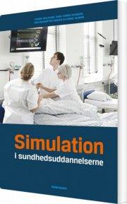 simulation - bog