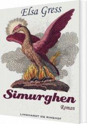 simurghen - bog