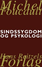 sindssygdom og psykologi - bog