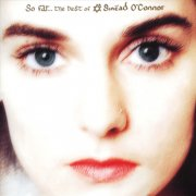 sinead o'connor - so far - the best of - cd