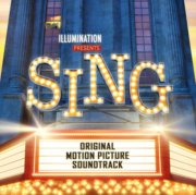 - syng / sing - soundtrack - cd