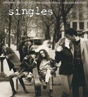 - singles soundtrack - deluxe - cd