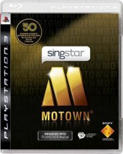 singstar motown - PS3