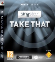 singstar take that - PS3