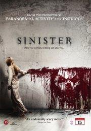 sinister - DVD