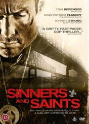 sinners and saints - DVD