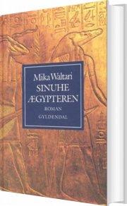 sinuhe ægypteren - bog