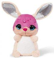 kanin bamse - tofflemoffle - 22 cm - Bamser