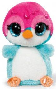 pingvin bamse - sirup penguin - 22 cm - Bamser