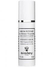 sisley intensive serum with tropical resins - 30 ml - Hudpleje