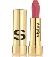 sisley long lasting lipstick - l34 rose petunia - Makeup