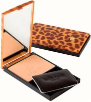 sisley pudder - pressed powder - 3 transparante sable - Makeup