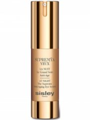 sisley supremya eyes at night - 15 ml - Hudpleje