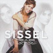 sissel - de bedste 1986 - 2006 - cd