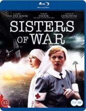 sisters of war  - BLU-RAY+DVD
