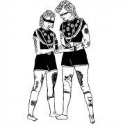 roniia - sisters - cd